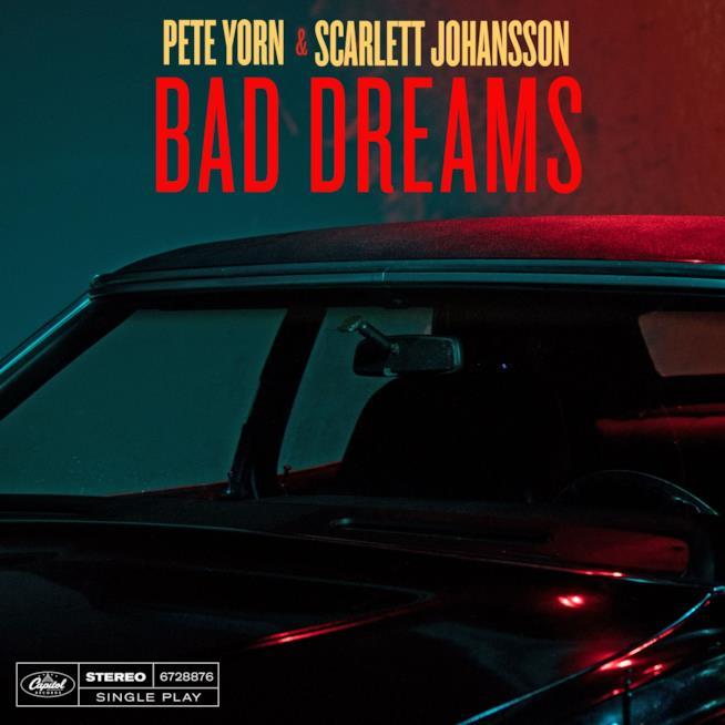 Bad Dreams, il singolo di Scarlett Johansson e Pete Yorn