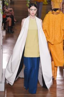 Sfilata VALENTINO Collezione Alta moda Autunno Inverno 19/20 Parigi - ISI_3340