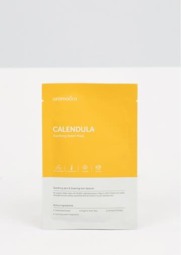 Mschera Calendula Sooting Reliefdi Aromatica