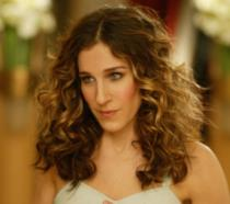 Rughe e capelli bianchi per gli ex amori di Carrie Bradshaw