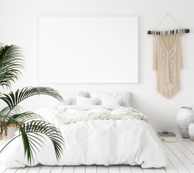 Tante idee su come arredare nel modo giusto una camera da letto piccola