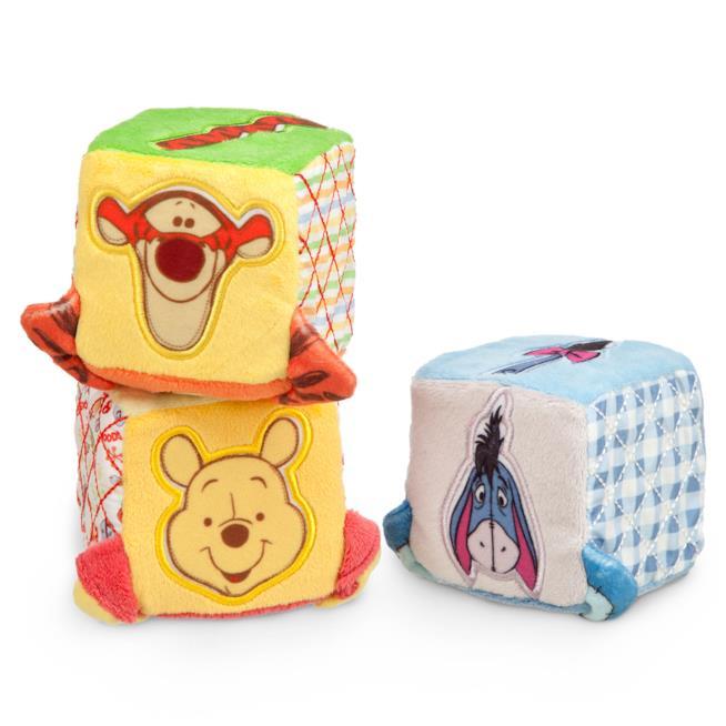 Cubotti di Winnie the Pooh