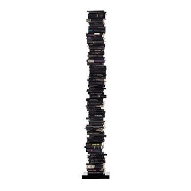 Opinion Ciatti Libreria da terra Ptolomeo 215 cm nero