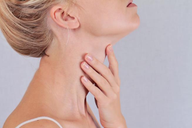 Tiroide disfunzioni e ciclo irregolare