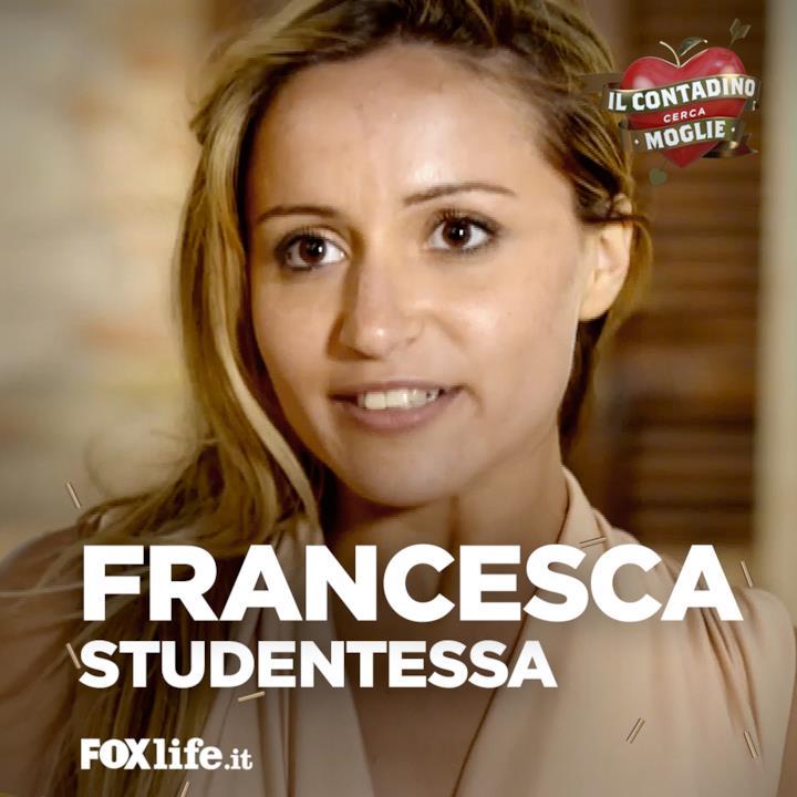 Francesca Il Contadino Cerca Moglie