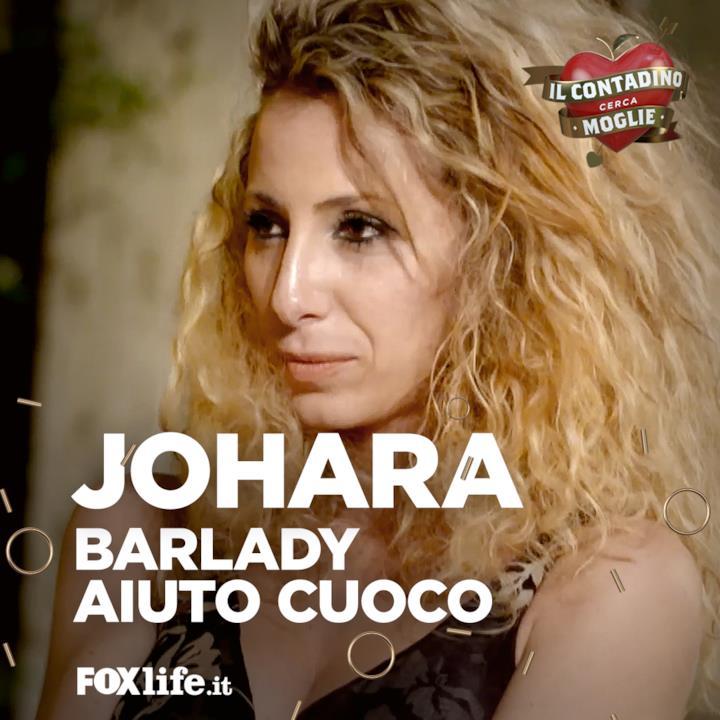 Johara Il Contadino Cerca Moglie 3