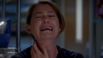 Anche Meredith è triste: i 20 brani strappalacrime di 13 stagioni di Grey's Anatomy