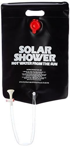 Relags doccia solare