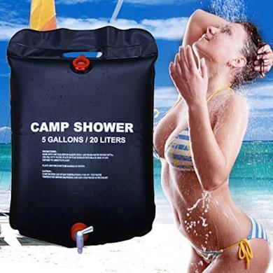 Doccia solare Camp Shower