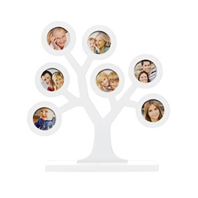 Cornice albero genealogico