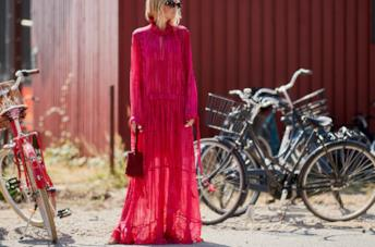 I maxi dress sono il must dell'estate