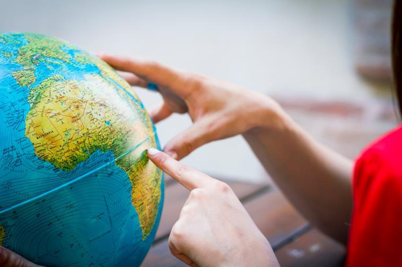 Girare il mondo in 80 giorni: ecco il tour di Airbnb