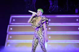 Katy Perry sul palco