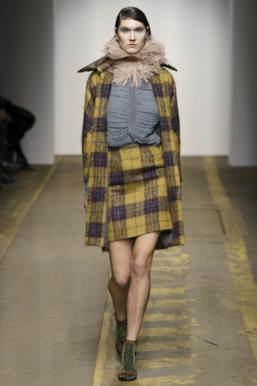 Sfilata MORFOSIS Collezione Alta moda Autunno Inverno 19/20 Roma - 21