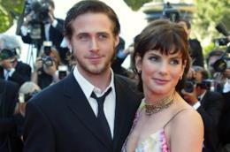 Ryan Gosling e Sandra Bullock ai tempi della loro relazione
