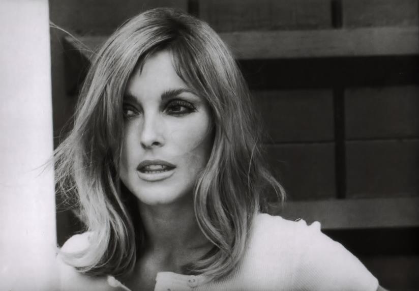 Sharon Tate, l'attrice barbaramente uccisa dai seguaci di Manson
