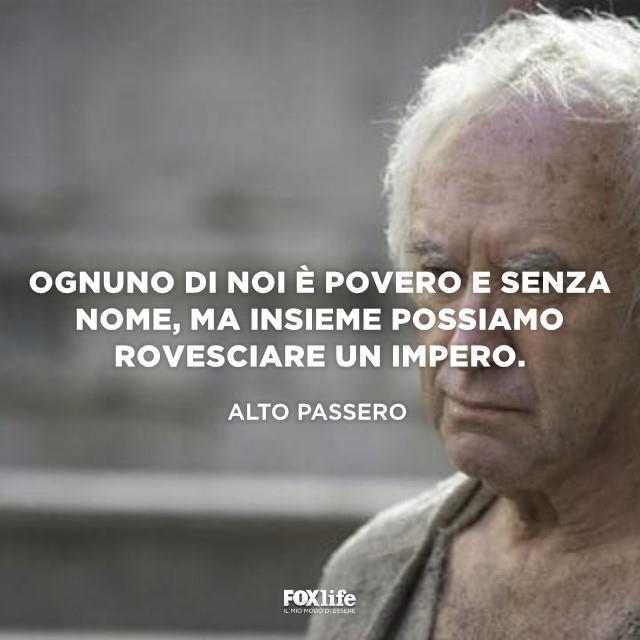 Alto Passero