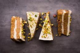 La ricetta della cheesecake al pistacchio, torta dal sapore speciale