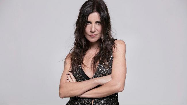 Paola Turci sarà tra gli ospiti de La Milanesiana