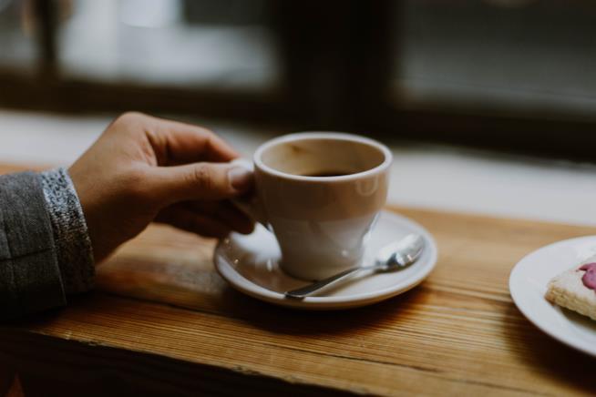 Il donatore può fare una colazione leggera prima del prelievo
