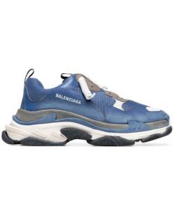 Avere Sneakers Subito S Triple Le Balenciaga Da qnwax0v8RA