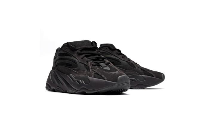 best service fd995 39c95 Adidas Originals Sneakers Adidas Yeezy Boost 700 V 2 Vanta triple black