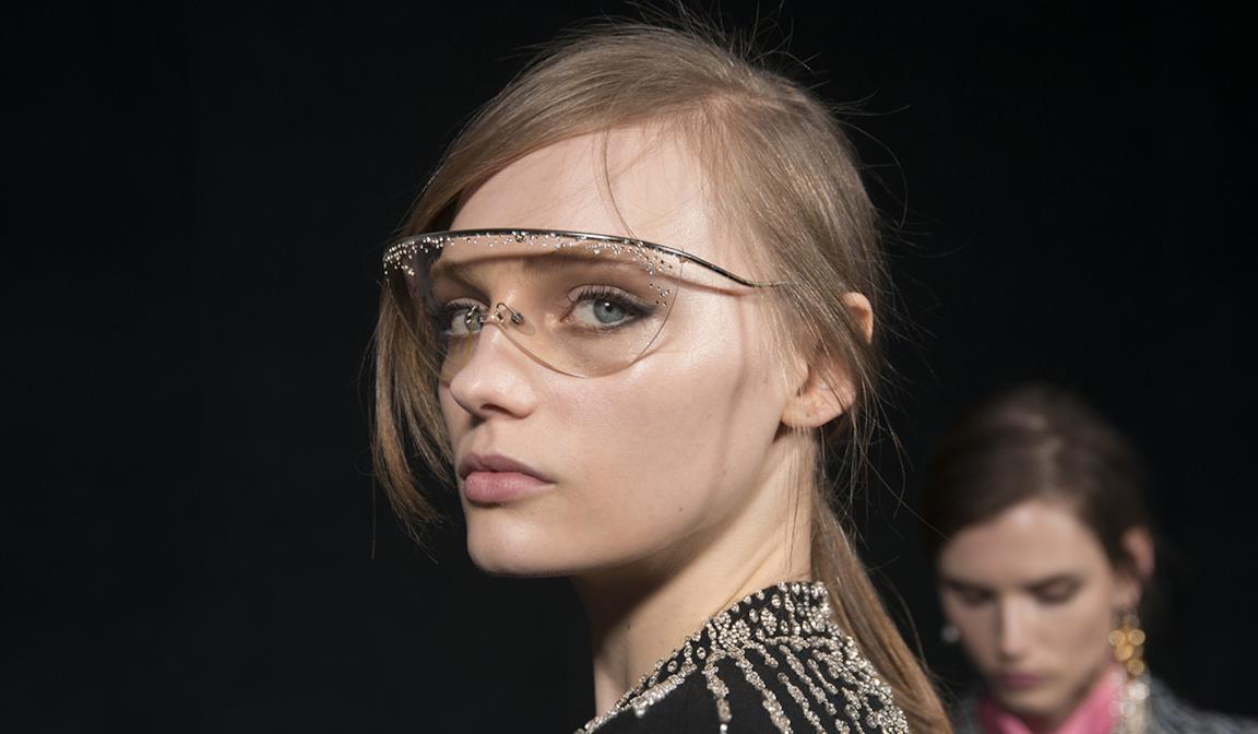 comprare popolare f86a0 b19ad Occhiali alla moda: 100+ modelli per l'estate 2019