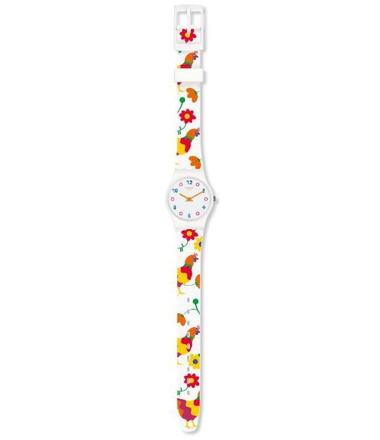 Orologio Swatch Polletto da regalare per Natale