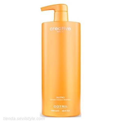 Creative Walk Nutro Miracle Intensive Shampoo