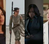 Il nuovo Star Wars nelle parole dei protagonisti di Shonda Rhimes