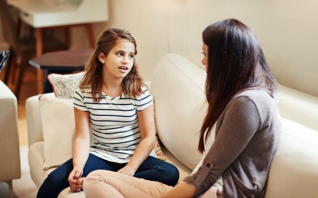 Vita da genitori: apritevi al dialogo