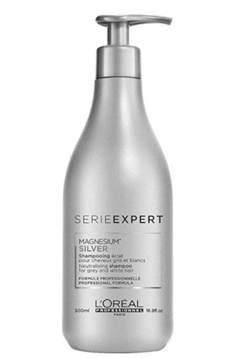 L'Oreal Expert Silver Magnesium