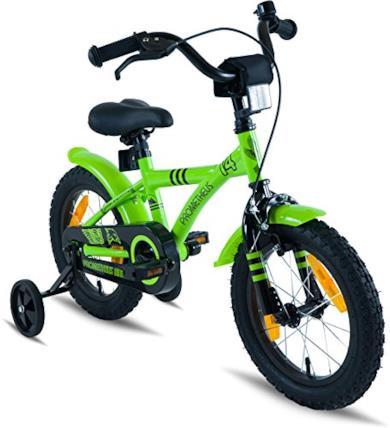 Bicicletta per bambino da 14 pollici