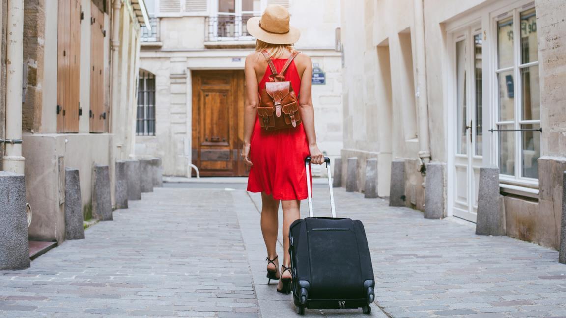 10 must have da mettere nella valigia delle vacanze