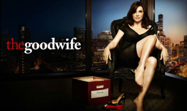 The Good Wife: Alicia Florrick