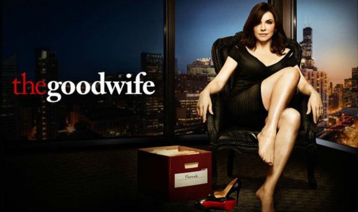 The Good Wife: i produttori e il loro amore per il font della serie TV
