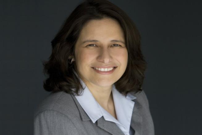 Roselinde Torres è un'esperta di leadership
