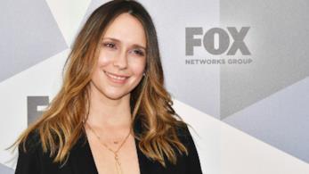 Jennifer Love Hewitt agli Upfronts FOX