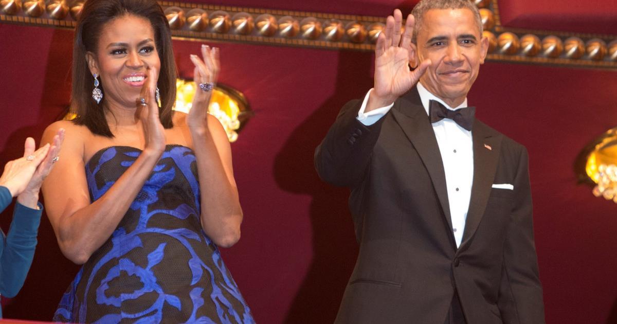 Michelle Obama svela alle donne come trovare il proprio uomo dei sogni