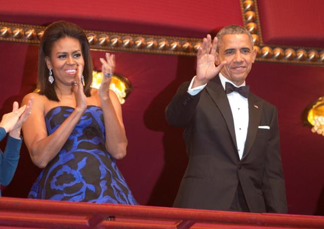 Michelle Obama si racconta: