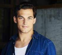 Un ruolo segreto per Gianniotti in Grey's Anatomy