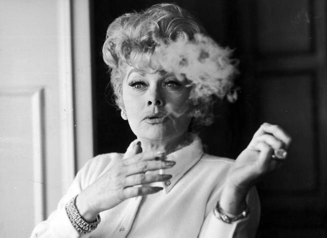 In arrivo un biopic sulla vita di Lucille Ball
