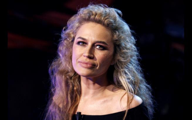 Lory Del Santo a Verissima racconta il suo dramma a Silvia Toffanin