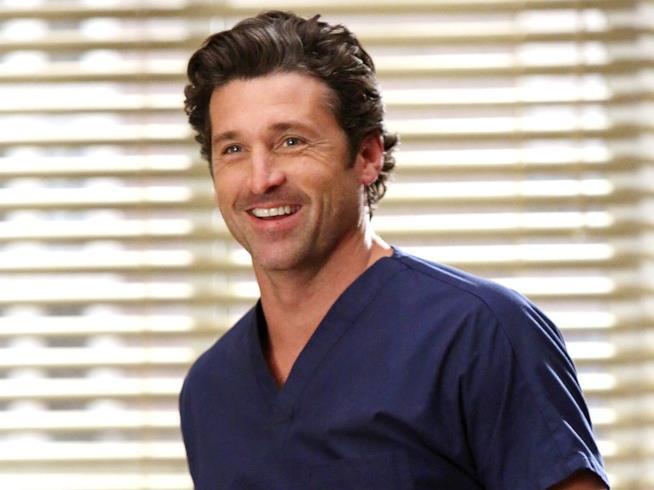 Patrick Dempsey ha interpretato Derek in undici stagioni di Grey's Anatomy