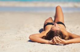 Spiaggia della Sardegna, tra le più belle d'Italia