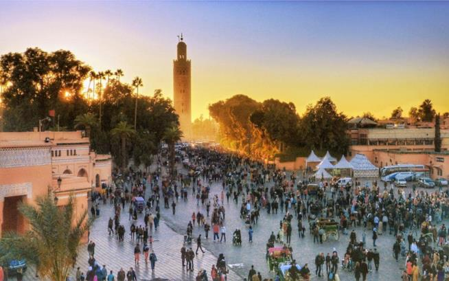 Viaggi 2018 idee vacanze mese per mese: Marocco, Marrakech