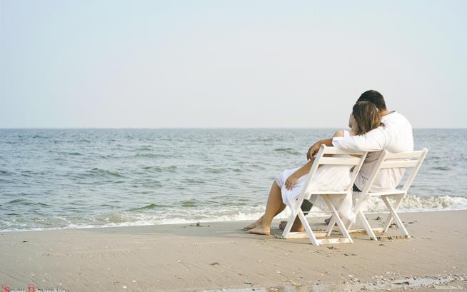 Vacanze con partner: ritagliati dei momenti di riposo