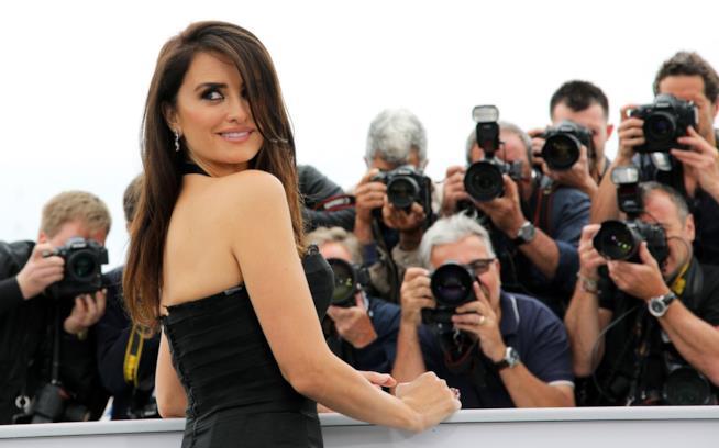 Una sensuale Penelope Cruz a Cannes 2018