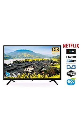 Smart TV da 32 pollici