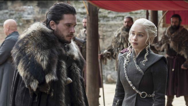 Quali personaggi moriranno in Game of Thrones 8?